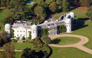 Goodwood House Wedding Venues West Sussex