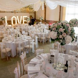 Long Furlong Barn Wedding Venues West Sussex