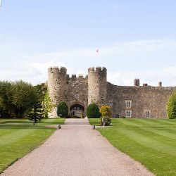 Amberley Castle Wedding Venue West Sussex