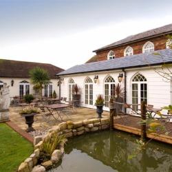 Angmering Manor Wedding Venue