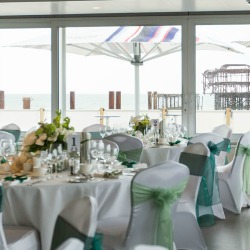 British Airways i360 Wedding Venue