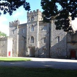 Castle Goring Wedding Venue Worthing