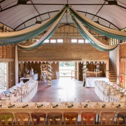 Tulleys Farm Wedding Venue Crawley