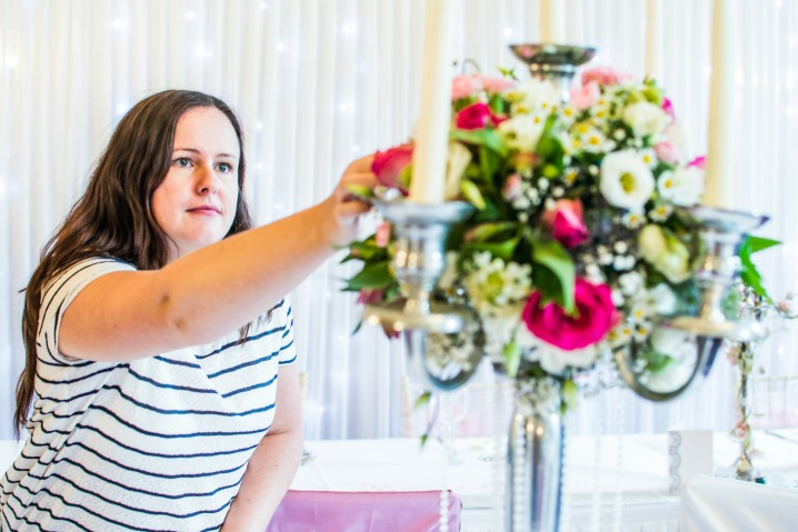Tammy Louise Wedding Planner