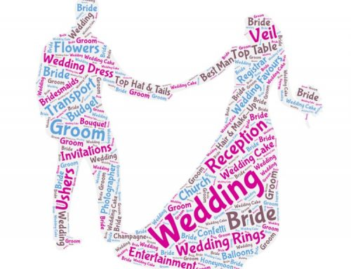 Wedding Etiquette Who Pays For What?