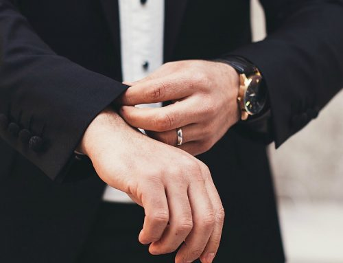 7 Top Wedding Tips For The Groom