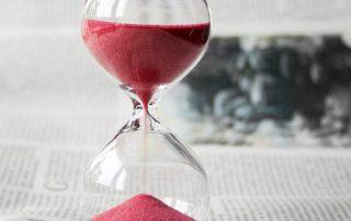 Allow Plenty Of Time